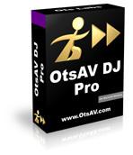 OtsAV DJ Pro discount code