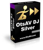 OtsAV DJ Silver discount code