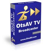 cheap OtsAV TV Broadcaster